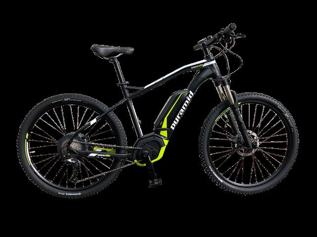 Pyramid E-Bike Bosch 2018 klein