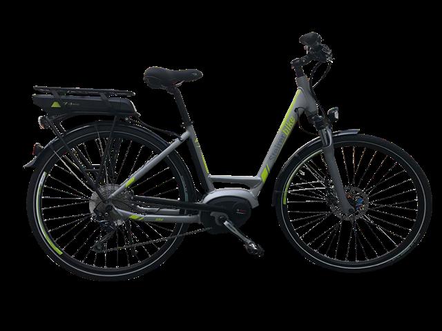 Steirerbike Life E-Bike 2017