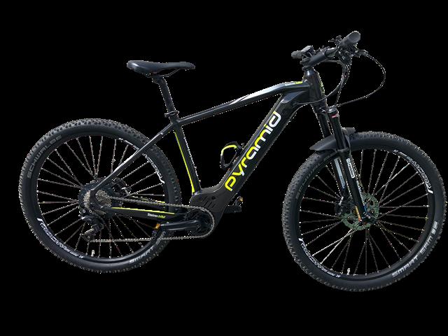 Steirerbike Pyramid Intube Bosch 2020 L-XL