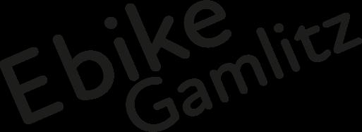 Ebike Gamlitz Wortmarke